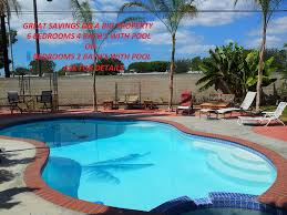 vacation home house with pool near disneyland anaheim ca