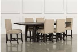 Bradford Dining Room Furniture Collection Bradford 7 Piece Dining Set W Bardstown Side Chairs Living Spaces