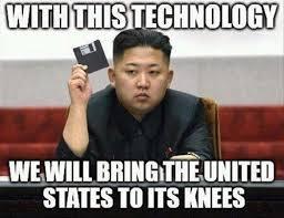 Technology Meme - technology kim jong un know your meme