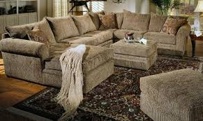 Beige Sectional Sofas Reclining Leather Sectional Sofas Beige Chenille Fabric Westwood