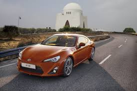 toyota sports car can toyota gt86 be the perfect sports car in pakistan pakwheels