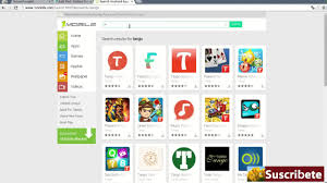 1mobile market apk how to apk apps for android using 1mobile market