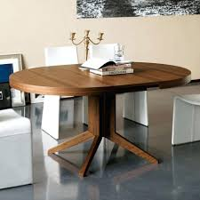 charming ikea folding table round dining table that expands