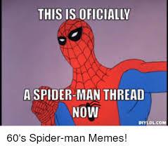 60 Spiderman Memes - 25 best memes about 60s spider man 60s spider man memes