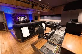 Building A Recording Studio Desk by Studio A Signature Sound Recording San Diego California