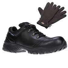 dickies mens workwear urban safety shoe black fc9511b men u0027s shoes