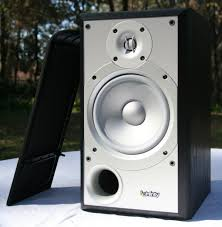 Review Bookshelf Speakers Infinity Primus P162 Bookshelf Speaker Review Audioholics