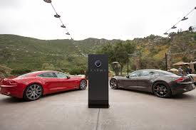 2018 karma revero first drive review automobile magazine