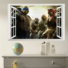 Ninja Turtle Wall Decor Online Get Cheap Posters Boys Aliexpress Com Alibaba Group