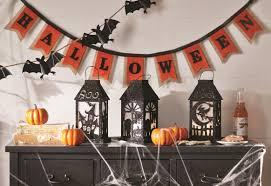 banners indoor halloween decorations you u0027ll love wayfair