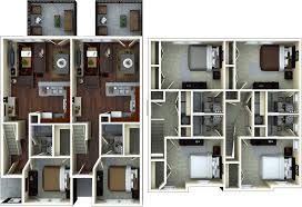 student apartment floorplans retreat