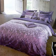 Sateen Duvet Cover King Purple Bedding Decorating U0026 Organization Pinterest Purple