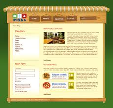 free wine list template website template 50394 cafe restaurant pizzeria custom website website design template 50394 restaurant pizzeria pizza bar dishes menu list novelty breakfast meal dining