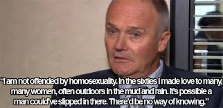 Rainy Chinese Girl Meme - creed bratton dunderpedia the office wiki fandom powered by wikia