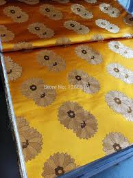 golden orange color compare prices on golden color fabric online shopping buy low