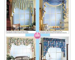 Window Treatment Valances Window Valance Etsy