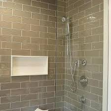 Shower Designs With Bench Glass Shower Design Ideas
