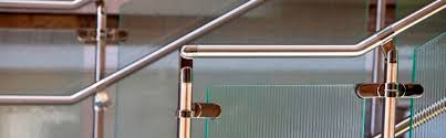 Stainless Steel Banisters Stainless Steel Handrail Systems Kominox