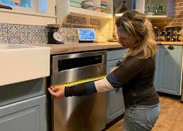 how to install base cabinets with dishwasher how to measure your kitchen for a new dishwasher best buy