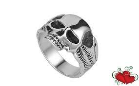 Skull Wedding Rings by Camo Wedding Rings For Men Weddingsrusdeco