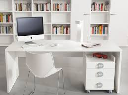 Typist Chair Design Ideas Home Office Beautiful White Black Wood Luxury Design Furniture