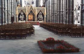 How Do You Decorate How Do You Decorate A Wedding At Westminster Abbey