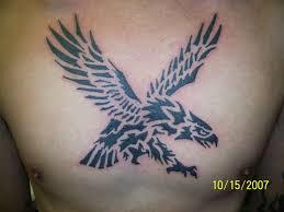 Mexico Flag Tattoo American Eagle And Mexican Eagle Tattoo Images For Tatouage