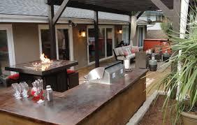 Prefab Kitchen Islands Kitchen Admirable Kitchen Island Outdoor Design Feature Natural