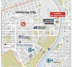 Minneapolis Neighborhood Map Drexel Launches Rfp For Revolutionary Innovation Neighborhood In