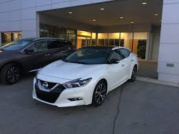 nissan maxima midnight edition white how much did you pay new car shopper page 8 maxima forums