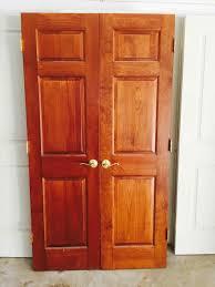 home depot jeld wen interior doors 6 panel solid core interior doors panel clear pine bifold interior