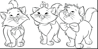 doodle colored cardinal kitten spaniel puppy cat coloring pages