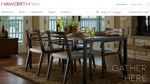 Cool Furniture Stores In Los Angeles Furniture Designer Haworth Launches An Online Retail Store