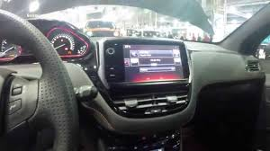 peugeot 208 gti new peugeot 208 gti 2016 exterior u0026 interior youtube