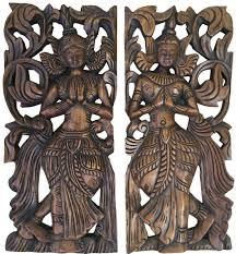 decorative wooden wall art shenra com