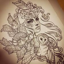 art tattoos drawing tattoo drawings design tattoos artwork tattoo
