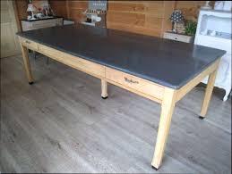 vernis table cuisine renover table bois renover table de cuisine en bois comment