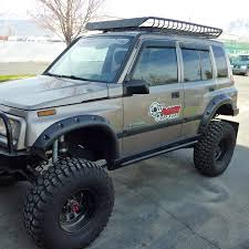 chevy tracker off road suzuki vitara 4x4 vehicle pinterest 4x4 dream cars and cars