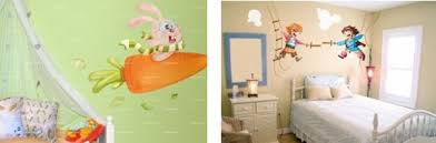 stickers chambre d enfant stickers muraux pour chambre d enfants paperblog