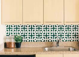 wallpaper backsplash kitchen 12 cheap backsplash ideas bob vila