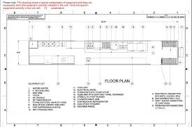 Kitchen Blueprints Restaurant Kitchen Layout Best Layout Room