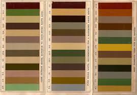 chart behr paint colors interior color chart