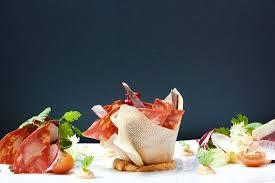 au f駑inin cuisine tulipe aux chorizos picture of au fin gourmet dax tripadvisor