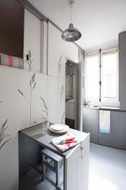 am駭agement chambre de bonne aménager une chambre de bonne de 8 mètres carrés mètre carré