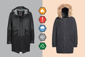 10 technically advanced coats that will you through winter