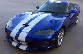 black dodge viper for sale 1997 dodge viper for sale carsforsale com