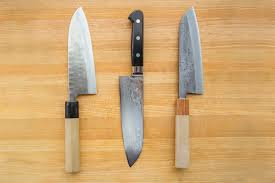 Top Ten Kitchen Knives by Chefsteps