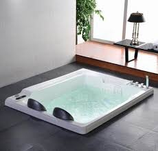 Soaker Bathtubs Oversized 2 Person Jetted Bathtubs Person Soaking Tub 2 Person