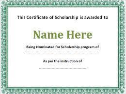 business pdf certificates certificate templates