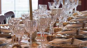 michelin restaurants serving 2017 thanksgiving menu